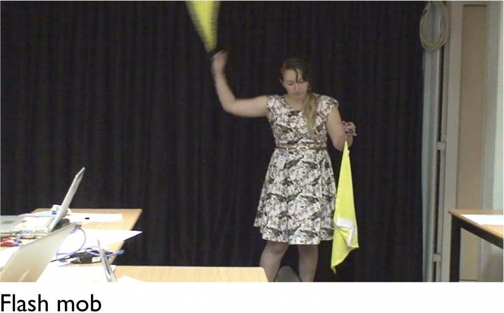 HC2-flashmob